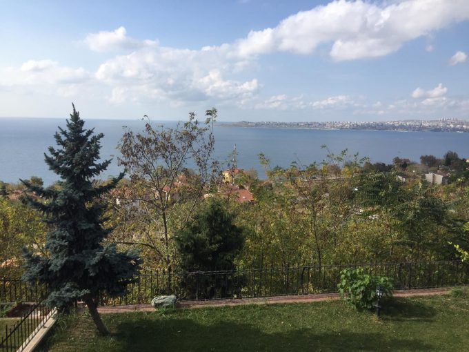 Prestigious Residences For Sale In Ey 252 P Istanbul Invest