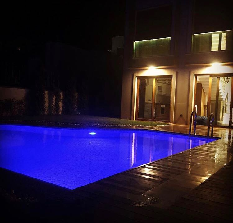 Luxury Villa in Bodrum