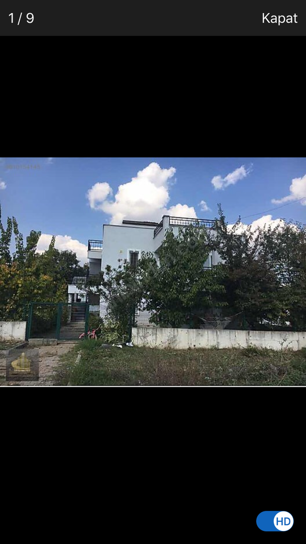 Very nice private villa for Sale in Muallimköy, Gebze